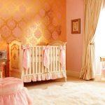 بهترین انتخاب پرده برای اتاق کودک