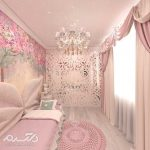 بهترین مدل پرده اتاق خواب دخترانه و پسرانه